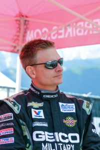 Layne Schranz, Contributor to The Peak of Racing - Pikes Peak Through the Racers' Eyes