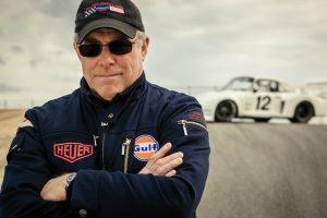 Bruce Canepa, Contributor to The Peak of Racing - Pikes Peak Through the Racers' Eyes
