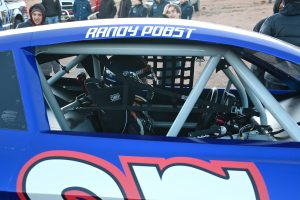 Randy Pobst, Contributor to The Peak of Racing - Pikes Peak Through the Racers' Eyes