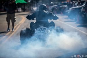 Mike Ell, Contributor to The Peak of Racing - Pikes Peak Through the Racers' Eyes